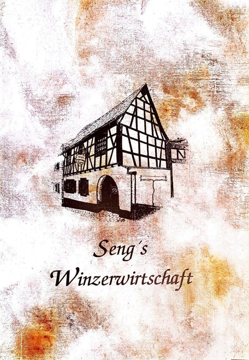 Sengs' Winzerwirtschaft